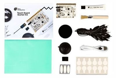 Bare Conductive Touch Board Kit Básico