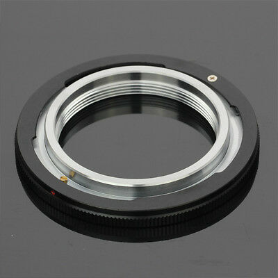 M42 Screw Mount Lens to Canon FD Munt Adapter Manual Camera A-1 AE-1 F-1