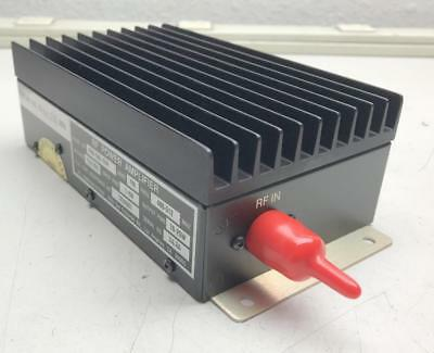TPL Communications RF Power Amplifier PA6-1AB-SSR FM 400-512MHz 10-25W