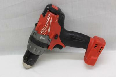 "Milwaukee M18 Fuel 1/2"" Hammer Drill Driver 2604-20 (Bare Tool)"