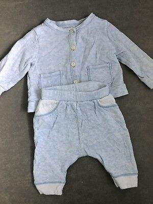 Country Road Baby Tracksuit