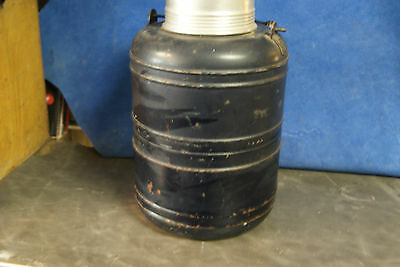 VINTAGE Stanley Insulated Unbreakable Gallon Thermos Hot Cold Jug