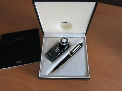 Montblanc Meisterstuck 149 - Never Inked - Mint
