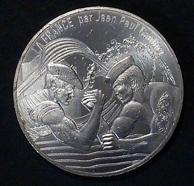 33% Silver Proof 10 euro 2017 FRANCE The Basque Country (903)