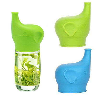 5 Little Munchkin Lab Tested, Spill Proof, BPA Free, Universal Soft Sippy Lid