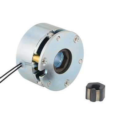 Electromagnetic Brake 24VDC 2.0Nm 5000RPM Max Speed Nema 23 & 24 Stepper Motor