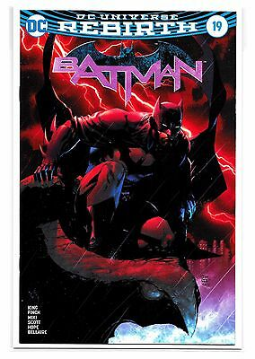 BATMAN #19 - Fan Expo Exclusive Jim Lee Variant - NM - DC Comics!