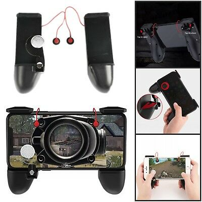 Mobile Spiel Gaming Trigger Handle Grip Gamepad Controller Für Android/IOS PUBG