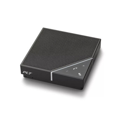 Plantronics Calisto 7200 Bluetooth Speakerphone with Four Directional Microphone