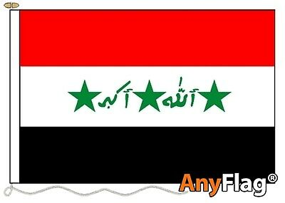 Iraq 1991-2004 Custom Made To Order Various Flag Sizes