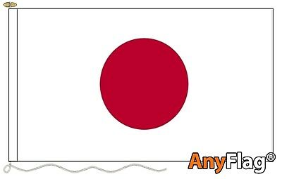 Japan Custom Made To Order Various Flag Sizes