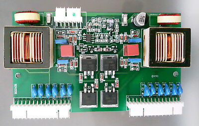 CCFL Inverter PCB BI224A Landmark Technology for back lit LCD Modules Tested