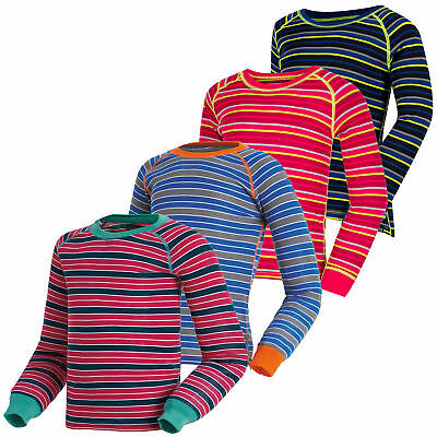 Regatta Elatus Kids Base Layer Thermal Top