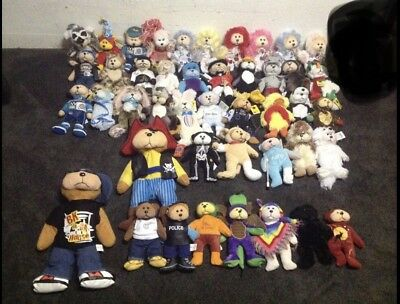 Beanie Kid Collection. RRP $478