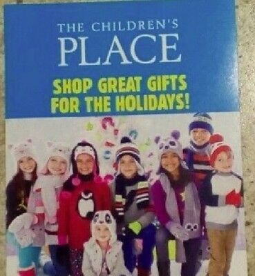 Children's Place $10 Off $40 Purchase and more Coupon Exp. One Month
