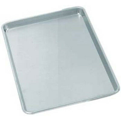 Central Exclusive Solid Aluminum Half-Size Sheet Pan - Medium Duty, 18 Gauge