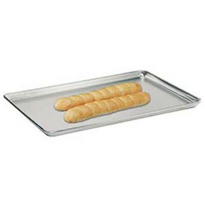 Central Exclusive Full-Size Solid Aluminum Sheet Pan - Medium Duty, 18 Gauge