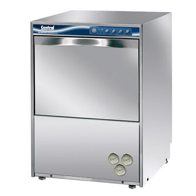 Value Series Undercounter Stainless Steel Sanitizing Dishwasher, Single Phase