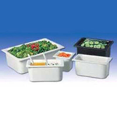 Carlisle CM110402 Cold Food Pan - Coldmaster Sixth-Size