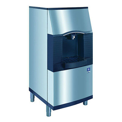 Manitowoc SPA-160 Ice Bin-120 lb. Storage Capacity, 120V