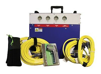 Bed Bug Heater, Professional Exterminator Package for pest control! Made is USA!