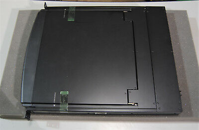 """NEW - APC 17"""" Rack LCD Console with Mount Kit - AP5717UK Schneider Electric"""