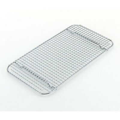 Vollrath 20028 Steam Table Pan Wire Grate, Full-Size, Stainless Steel