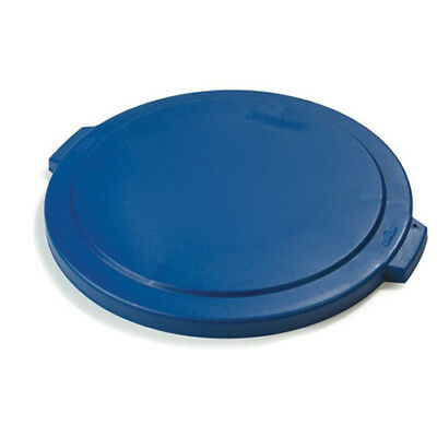 Carlisle 341033REC14 Lid with Hole for Round Recycle Container 269-476