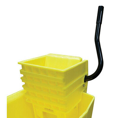 Central Exclusive WH6000Y Side Press Wringer, Yellow