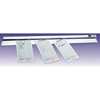 "Infra Corporation CM372 Check Holder 72"" Long, Pulldown Release"