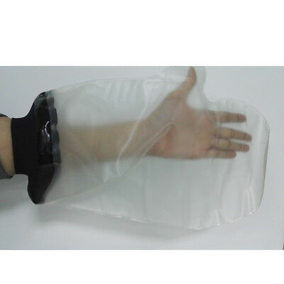 Waterproof Hand Cast Cover for Shower Bath Wrist Arm Wound Bandage Protector