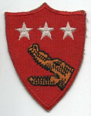 World War II US Marine Corps 5th AMPHIBIOUS Corps Patch