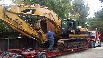 2005 CAT330CL Excavator READY to work! VERY low hours. Call msg if u have (?s)