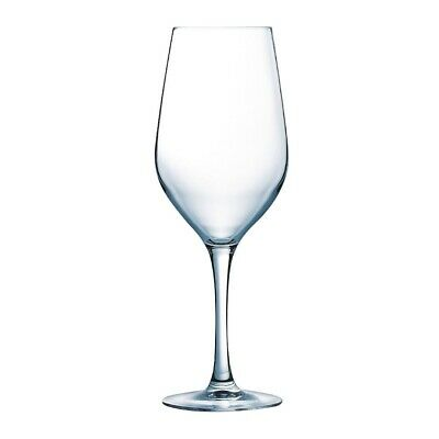Arc Mineral Wine Glasses 450ml (Pack of 24) (Next working day UK Delivery)