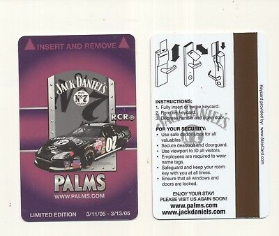 "older--""PALMS""--now a Stations Casino----Las Vegas,NV--Room key--K-96"