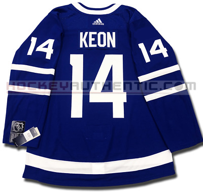 e62bbbee9 ... top quality dave keon toronto maple leafs home authentic pro adidas nhl  jersey fc40f fe51d