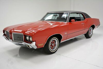 Oldsmobile Cutlass Supreme  Finest We Have Seen 55k Original Miles Nut and Bolt Resto All the Paperwork