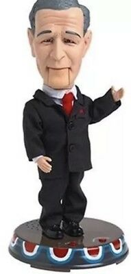 George Bush Animated Figure 30087 (Gemmy)