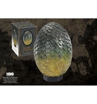 Game of Thrones  Oeuf Rhaegal