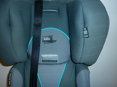 Australian Made Booster Seat, For Children 4 – 8 Years, Pickup Nunawading, Vic,