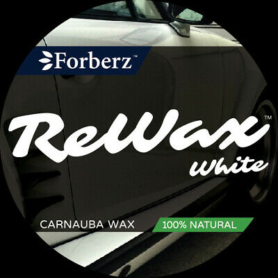 Forberz™ - 100% NATURAL PROFESSIONAL HANDMADE CARNAUBA WAX FOR BRIGHT COLORS