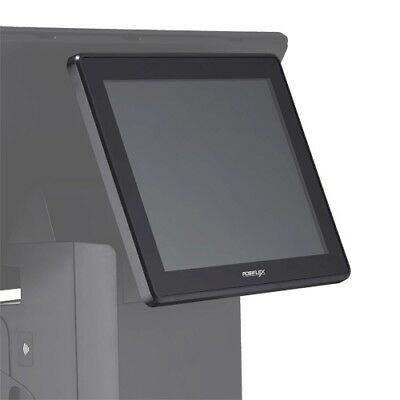 "POSIFLEX 9.7"" LCD PCAP Touch Customer Display for XT-Series"