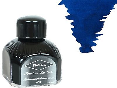 Diamine Ink Bottle Majestic Blue by DIAMINE INK