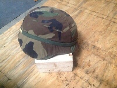 US Army Issue Kevlar Helmet PASGT