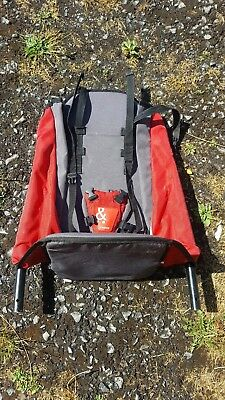 Phil And Teds E3 2Nd Seat Red