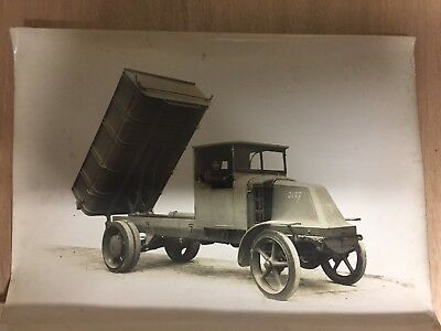 photographie camion RENAULT