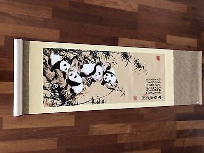 Chinese Embroidery Silk Arts Seide