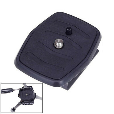Adapter Plate Quick Release For Hama Star 61 62 63 Star 78 Tripod Accessory New