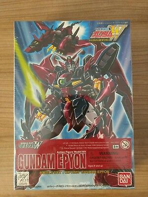 Mobile Suit OZ-13MS : Gundam Epyon #3510 1/144 Scale Model Kit Box