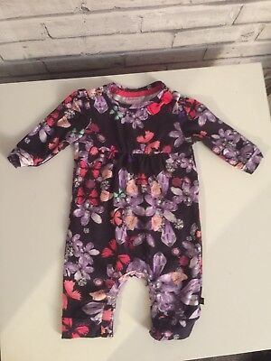 baby girls ted baker 0-3 months